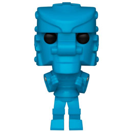 ROCK 'EM SOCK 'EM ROBOTS FUNKO POP! FIGURINE BU