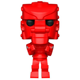 ROCK 'EM SOCK 'EM ROBOTS FUNKO POP! FIGURINE RD