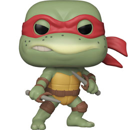 FUNKO POP NINJA TURTLES RAPHAEL