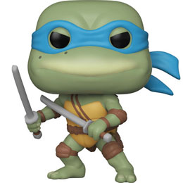 FUNKO POP NINJA TURTLES LEONARDO