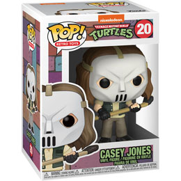 Photo du produit FUNKO POP NINJA TURTLES CASEY JONES Photo 1