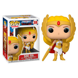 MASTERS OF THE UNIVERSE FUNKO POP! FIGURINE CLASSIC SHE-RA