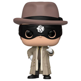 Photo du produit THE OFFICE US FUNKO POP! DWIGHT THE STRANGLER Photo 1