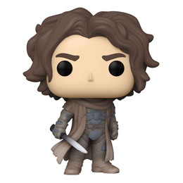 FIGURINE FUNKO POP DUNE PAUL ATREIDES
