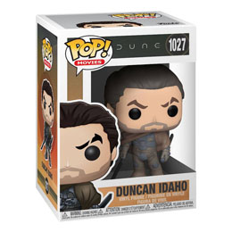 Photo du produit FIGURINE FUNKO POP DUNE DUNCAN IDAHO Photo 1