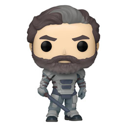 FIGURINE FUNKO POP DUNE DUKE LETO