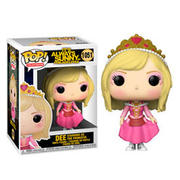 FIGURINE FUNKO POP PHILADELPHIA PRINCESS DEE