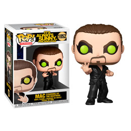 FIGURINE FUNKO POP PHILADELPHIA MAC AS THE NIGHTMAN