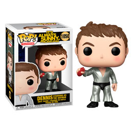 FIGURINE FUNKO POP PHILADELPHIA DENNIS AS THE DAYMAN