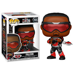 FIGURINE POP MARVEL THE FALCON AND THE WINTER SOLDIER FALCON