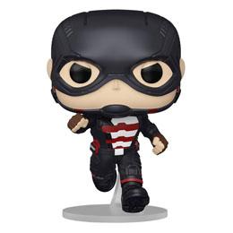 Funko POP Marvel The Falcon & Winter Soldier US Agent