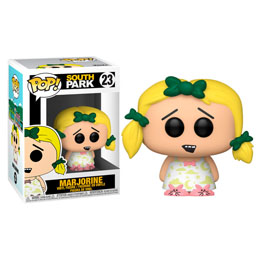 SOUTH PARK FUNKO POP! BUTTERS AS MARJORINE