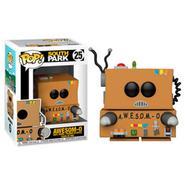 SOUTH PARK FUNKO POP! AWESOM-O