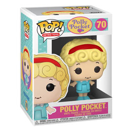 FUNKO POP POLLY POCKET 9 CM