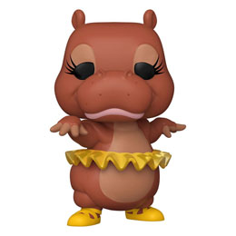 FANTASIA 80TH ANNIVERSARY POP! DISNEY FIGURINE HYACINNTH HIPPO