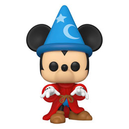 FANTASIA 80TH ANNIVERSARY POP! DISNEY VINYL FIGURINE SORCERER MICKEY