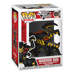 FIGURINE FUNKO POP STARSHIP TROOPERS WARRIOR BUG