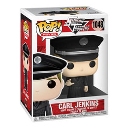 FIGURINE FUNKO POP STARSHIP TROOPERS CARL JENKINS