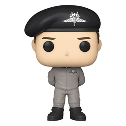 Photo du produit FIGURINE FUNKO POP STARSHIP TROOPERS RICO IN JUMPSUIT Photo 1