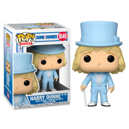 FUNKO POP DUMB AND DUMBER HARRY DUNNE IN TUX