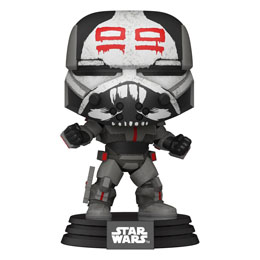 STAR WARS CLONE WARS POP! STAR WARS WRECKER