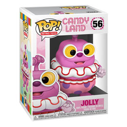 FUNKO POP CANDY LAND JOLLY