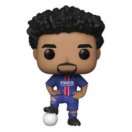 Paris Saint-Germain F.C. POP! Football Vinyl Figurine Marquinhos