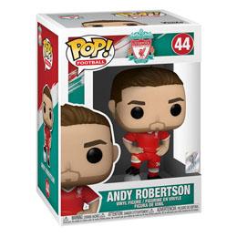 Liverpool F.C. POP! Football Vinyl Figurine Andy Robertson