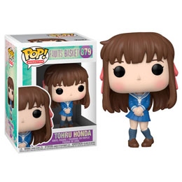 FUNKO POP FRUITS BASKET TOHRU HONDA