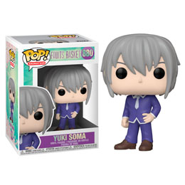 FUNKO POP FRUITS BASKET YUKI SOHMA