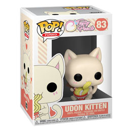 TASTY PEACH FUNKO POP! VINYL FIGURINE UDON KITTEN
