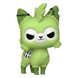 Photo du produit TASTY PEACH FUNKO POP! VINYL FIGURINE ZOMBIE ALPACA Photo 1