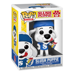 FIGURINE FUNKO POP ICEE SLUSH PUPPIE