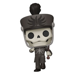 FUNKO POP MY CHEMICAL ROMANCE ALBUMS THE BLACK PARADE 9 CM