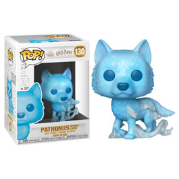 HARRY POTTER FIGURINE FUNKO POP! VINYL PATRONUS LUPIN 9 CM