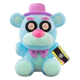 FIVE NIGHTS AT FREDDY'S SPRING COLORWAY PELUCHE FUNKO FREDDY 15 CM
