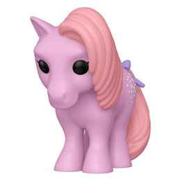 FUNKO POP MON PETIT PONEY FIGURINE COTTON CANDY