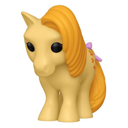 FUNKO POP MON PETIT PONEY FIGURINE BUTTERSCOTCH