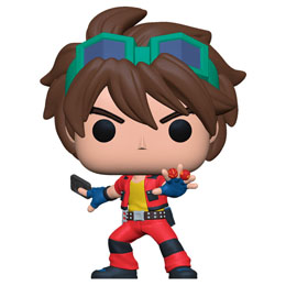 FUNKO POP BAKUGAN DAN