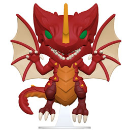 FUNKO POP BAKUGAN DRAGO