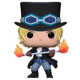 FUNKO POP ONE PIECE SABO