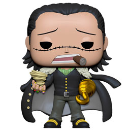 FUNKO POP ONE PIECE CROCODILE