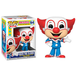 FUNKO POP BOZO THE CLOWN