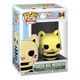 FIGURINE FUNKO POP TASTY PEACH MEOWCHI