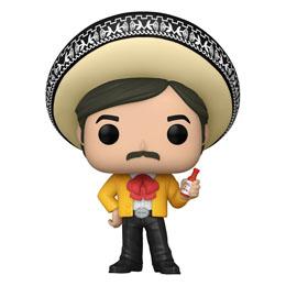 Funko POP! Ad Icons Vinyl figurine Tapatio Man