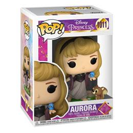 Photo du produit Disney Ultimate Princess POP! Disney figurine Aurora 9 cm Photo 1