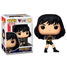 FUNKO POP WW80TH WONDER WOMAN THE CONTEST