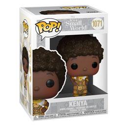 Photo du produit Funko POP! Small World Disney figurine Kenya Photo 1