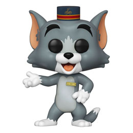 FIGURINE FUNKO POP TOM & JERRY - TOM