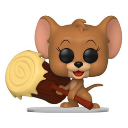 FIGURINE FUNKO POP TOM & JERRY - JERRY